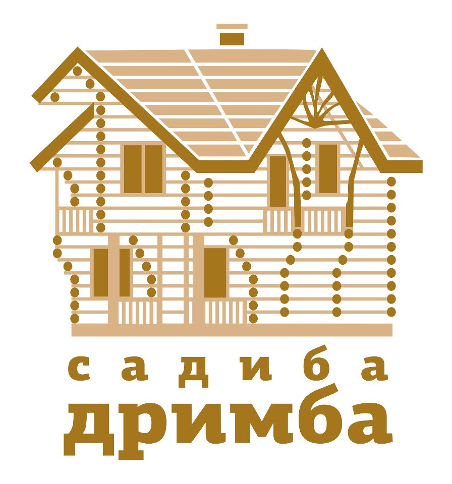 "Логотип Садиби ""Дримба"""