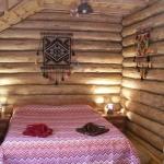 Спальня садиба Дримба