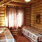 Садиба Дримба спальна кімната