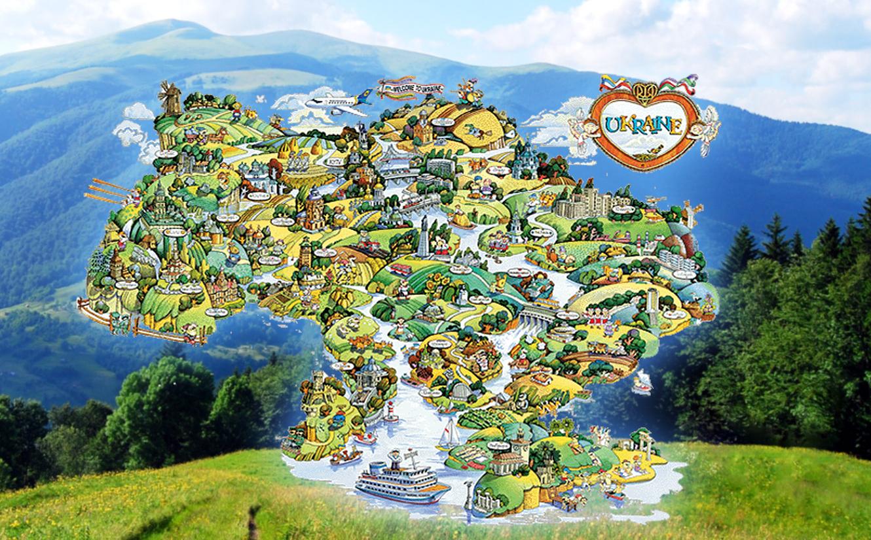 Зелений туризм в Україні – це чудова нагода поєднати все, що ми зазвичай хочемо отримати на відпочинку: побачити нові місця, чудова природа, активні розваги, користь та власне сам відпочинок.