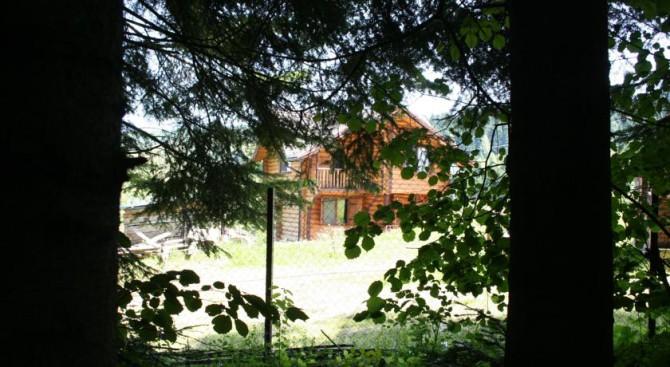 Східниця відпочинок садиба Дримба
