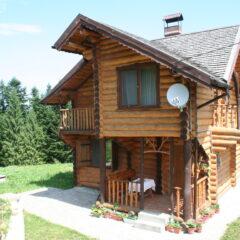 Еко будинок  для  відпочинку в Карпатах