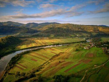 Река Стрий